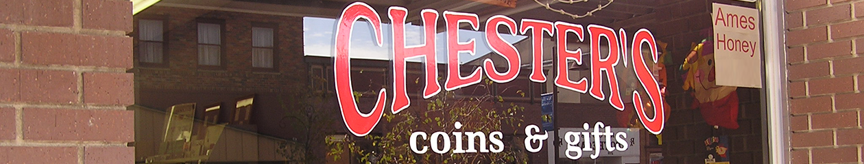 Chester's Coins & Gifts